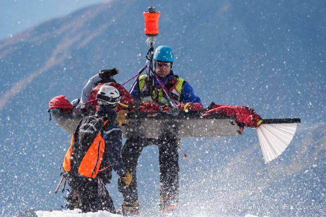 Και φέτος η ΕΟΔ παρούσα στο Παγκόσμιο Συνέδριο Ορεινής Διάσωσης