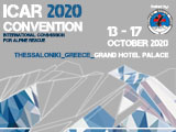 The Hellenic Rescue Team to host the World Alpine Rescue Convention in Greece